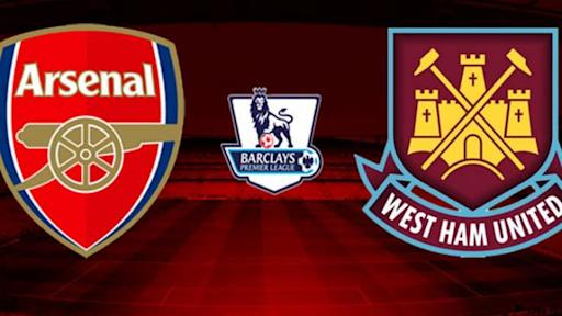Arsenal Vs West Ham United: Daftar Susunan Pemain