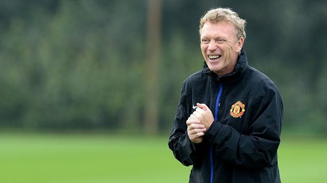 Premier League - Moyes takes long-term approach