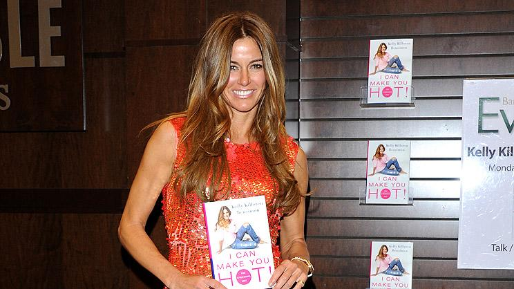 Kelly Killoren Bensimon