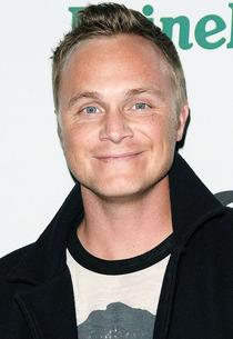 David Anders | Photo Credits: Jason LaVeris/FilmMagic