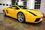 Used 2004 Lamborghini Gallardo