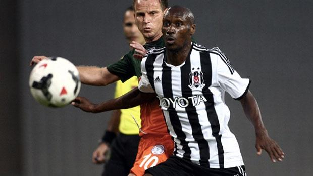 Canadian Exports: Atiba Hutchinson, Besiktas await decision after angry fans storm pitch