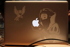 Awesome decal