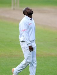 Tino Best was the star as West Indies comfortably beat Bangladesh