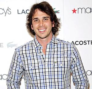 Ben Flajnik, Former Bachelor Star, Using Online Dating App Tinder