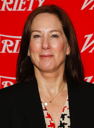 Kathleen Kennedy Not Producing 'Jurassic Park 4'; Focusing on 'Star Wars' Instead