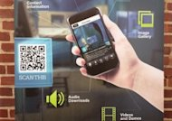 How Mobile Marketing Will Enhance Your Current Recruiting Efforts image Myqrosites QR Code Banner Sample
