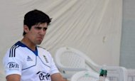 Cook Refusing To Give Up England Role