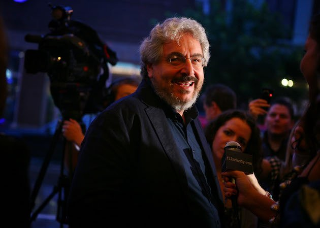 Harold Ramis — Getty Images