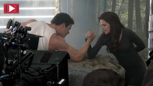 New 'Breaking Dawn 2' Featurette Drops