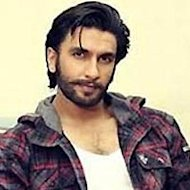 Ranveer Singh Injures Himself On 'Gunday' Sets