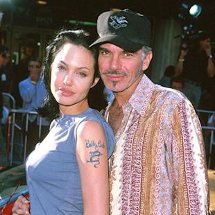 "Billy Bob Thornton: Angelina Jolie and I ""Check In On Each Other All The Time"""