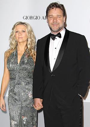 Russell Crowe, Wife Danielle Spencer Split After 9 Years: Report