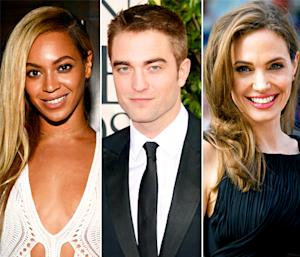 Beyonce's $50 Million Pepsi Payday, Robert Pattinson's $12 Million Dior Deal, and More Star Salaries