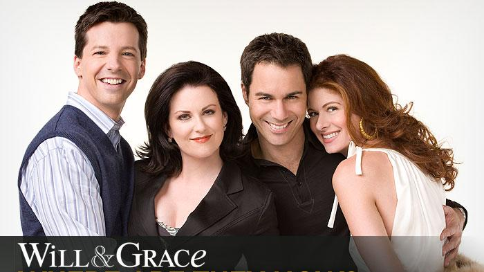 'Will & Grace': Where Are They Now?