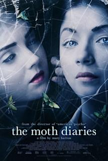 Poster of The Moth Diaries