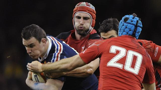 Six Nations - France drop Picamoles for disrespecting referee
