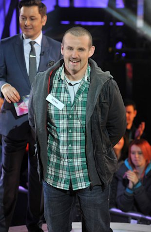 Celebrity Big Brother 2013: Ryan Moloney Left Upset Over Housemates Decision To Read Letters