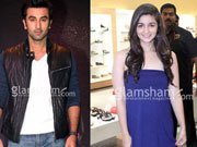 Alia Bhatt: Would love to do steamy scenes with Ranbir Kapoor