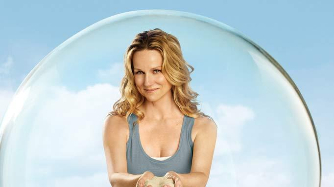 "Laura Linney stars in  ""The Big C."""