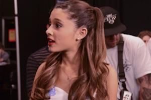 Ariana Grande's Debut Album Opens at No. 1
