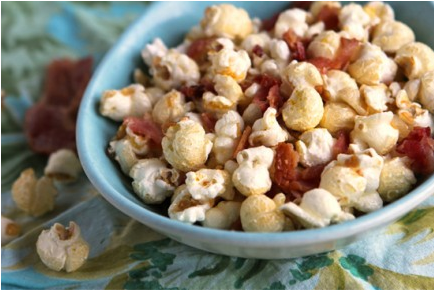 Bacon Kettle Corn