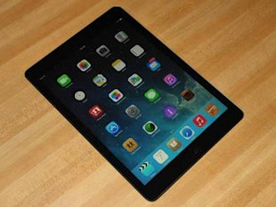 iPad Air Review: My First Week With The New iPad Air image iPad Air 004 600x449