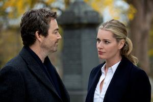 TNT Greenlights Private Eye Series Starring Jon Tenney and Rebecca Romijn