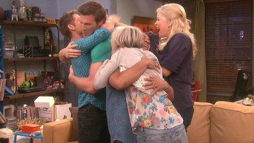 Watch: 'Baby Daddy' Cast Surprised With Happy News