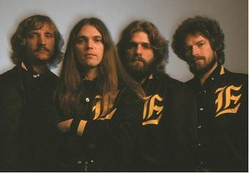 Sundance 2013: Showtime Acquires 'History of The Eagles' Doc