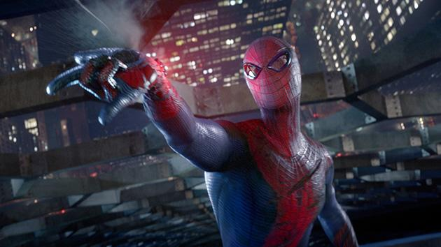 Movie Talk Blog The Amazing Spider-Man 630