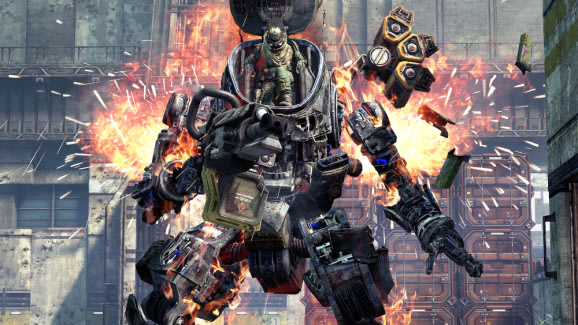 GamesBeat weekly roundup: Titanfall launches, PlayStation 4 edges out Xbox One, and Angry Birds gets epic