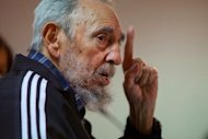 Fidel Castro, who led Cuba for a half century and became known worldwide for decades of Cold War-era clashing with the United States, celebrates his 86th birthday Monday far from the limelight