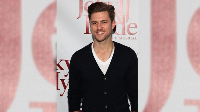 Aaron Tveit Charts His Musical Path To Stardom