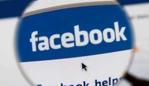 Facebook Hacked in 'Sophisticated Attack'