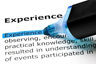 What Everybody Ought to Know ... About the New Myth of Experience image Experience XSmall