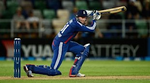 Joe Root - equally comfortable in all formats of the game