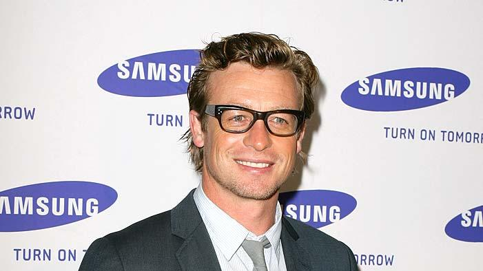Simon Baker Objects Of Desire