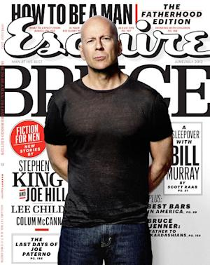 "Bruce Willis: I Want My Daughters With Demi Moore to ""Shun Drama"""