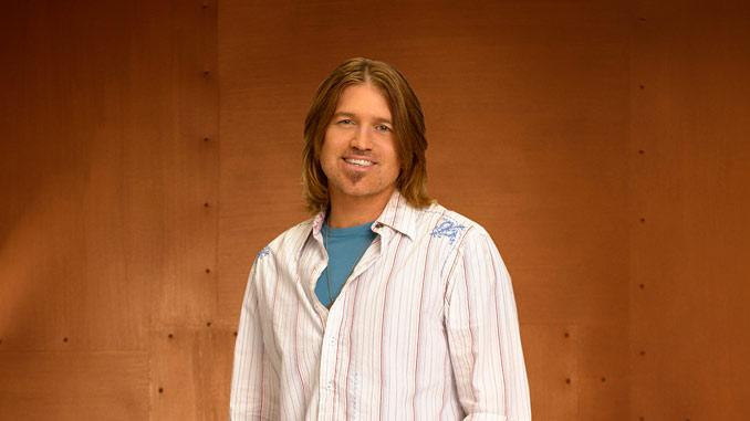 "Billy Ray Cyrus as Robbie Stewart in ""Hannah Montana."""