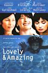 Poster of Lovely & Amazing