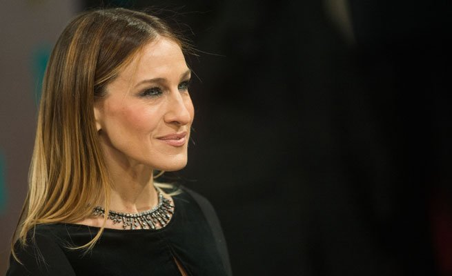 Want To Copy SJP's Sleek BAFTA Look? Charles Worthington On BAFTA Hair And How To Re-Create The Looks