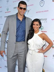Kim Kardashian's new fiance, Kris Humphries, seems to show that she's more in control of her love life and ready to settle down than she was in the past.