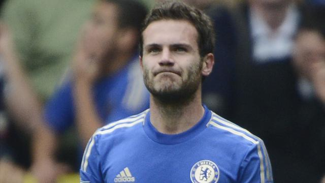 Premier League - Previews: Luiz and Mata doubts for Chelsea