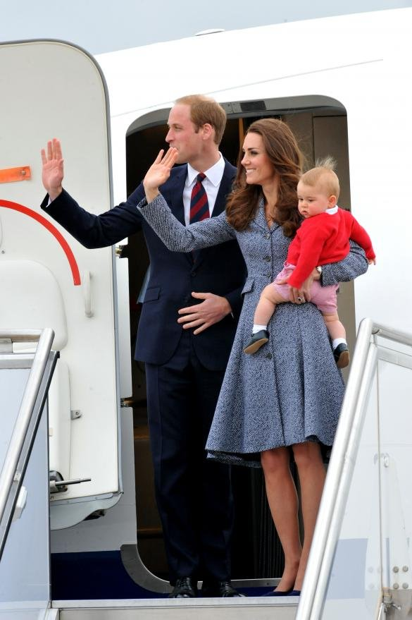 Kate Middleton Confirmed As Pregnant? Those Pesky Rumours Are Back AGAIN