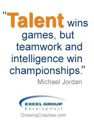 From Selfie ism to Teamwork image talent michael jordan quote