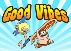 MTV's 'Good Vibes' is Intelligent, Raunchy Humor
