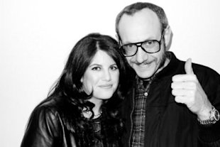 (Via Terry Richardson's website)