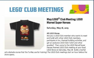 Build a Brand Content Empire: What You Can Learn From LEGO image brand content LEGO club
