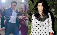 Ekta Kapoor: Salman Khan is too honest to be a politician
